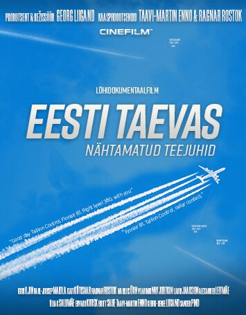 Estonian Skies: The Invisible Guides